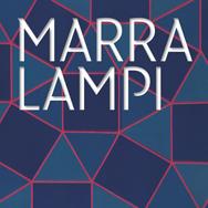 Marra Lampi -julkaisun kansi